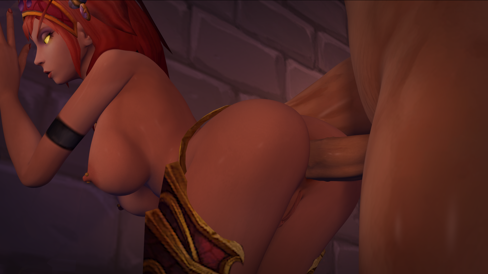 Warcraft xxx alexstrasza sex movie