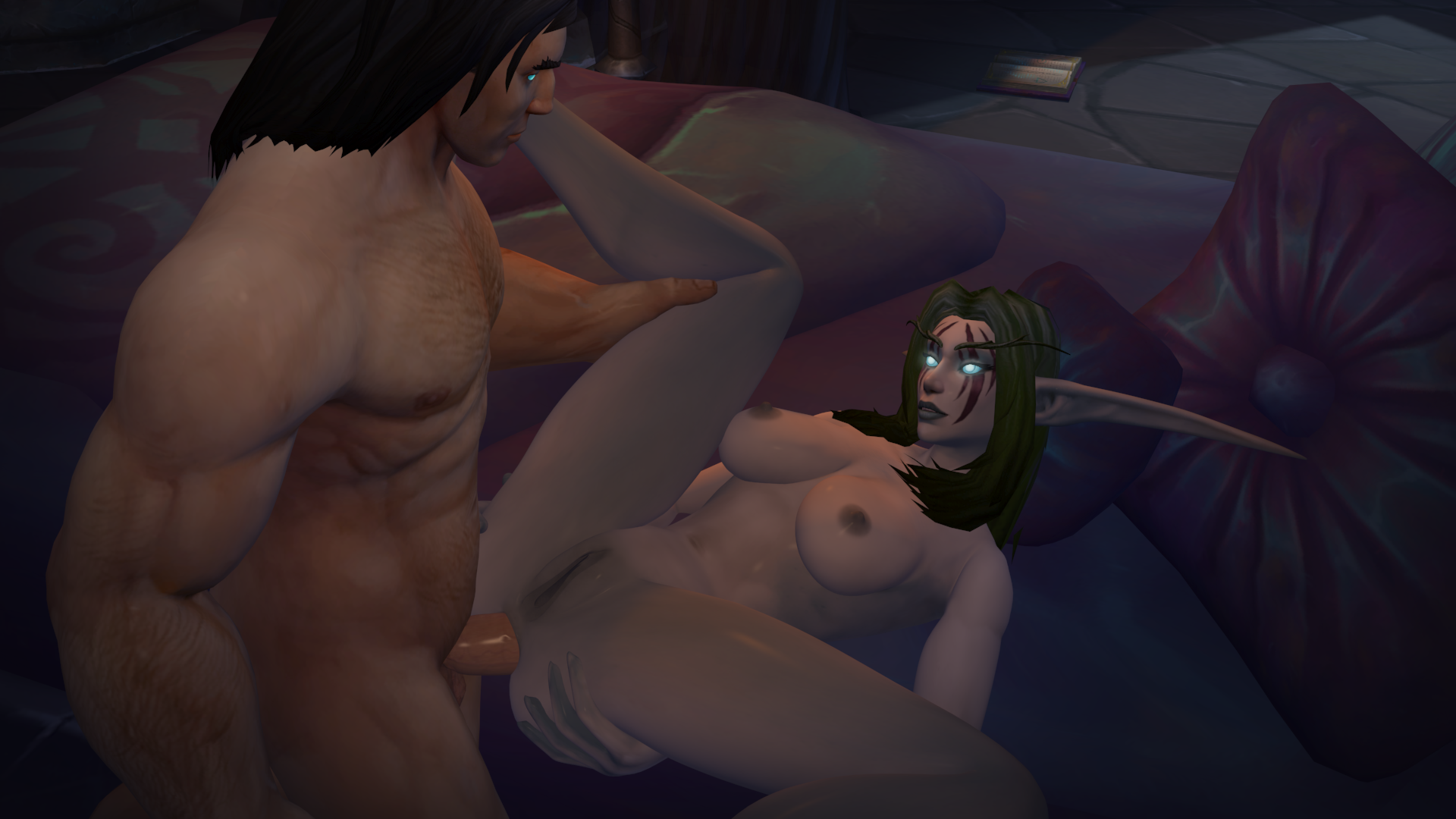 Night elf fucking picture porncraft picture